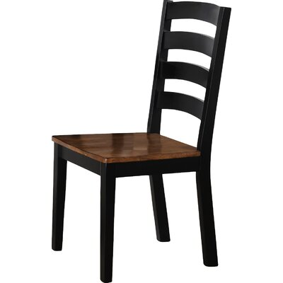 Red Barrel Studio Abita Side Chair by Simmons Casegoods (Set of 2)