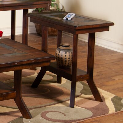 Red Barrel Studio Gilliard Chairside Table