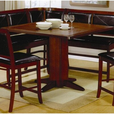 Red Barrel Studio Clyde Counter Height Dining Table