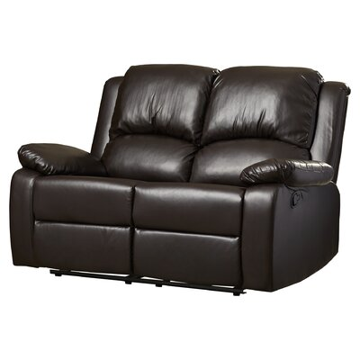 Red Barrel Studio  RDBS3114 Tilson Reclining Loveseat