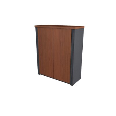 Red Barrel Studio Bormann 2 Door Storage Cabinet