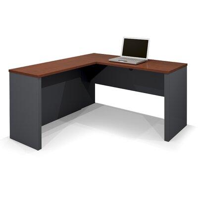 Red Barrel Studio Bormann L-Shaped Corner Desk Shell