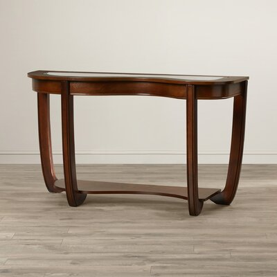 Red Barrel Studio Federal Console Table