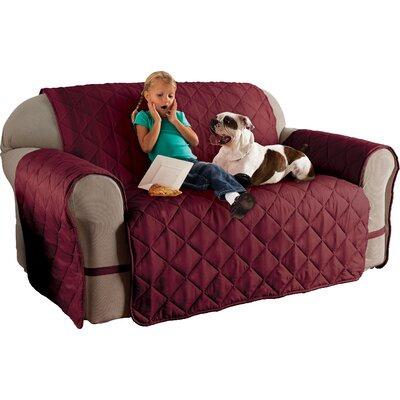 Red Barrel Studio Duvig Chair Slipcover Amp Reviews Wayfair