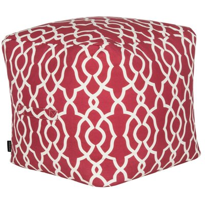 Red Barrel Studio Pouf Ottoman