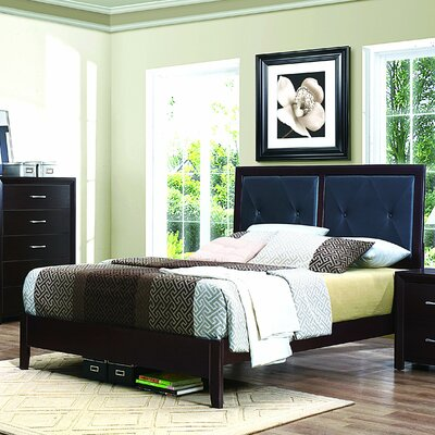Red Barrel Studio Darren Twin Platform Bed