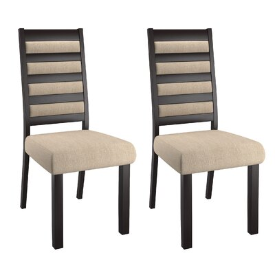 Red Barrel Studio Burgess Side Chair (Set of 2)