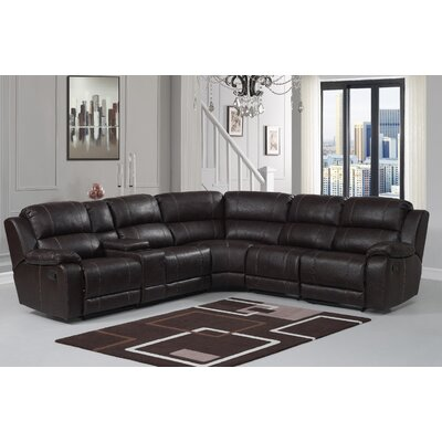 Red Barrel Studio Gearheart Sectional