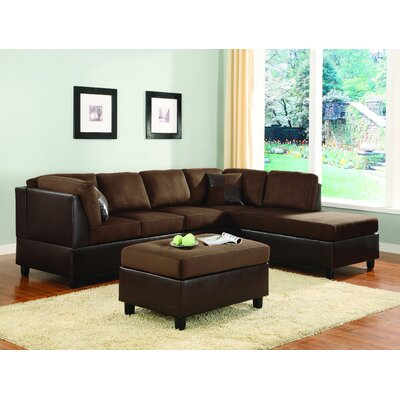 Red Barrel Studio Colona Sectional