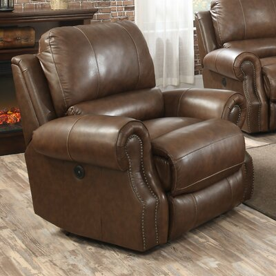 Red Barrel Studio Crete Power Recliner