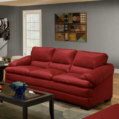Red Barrel Studio Simmons Upholstery Reynolds Sofa