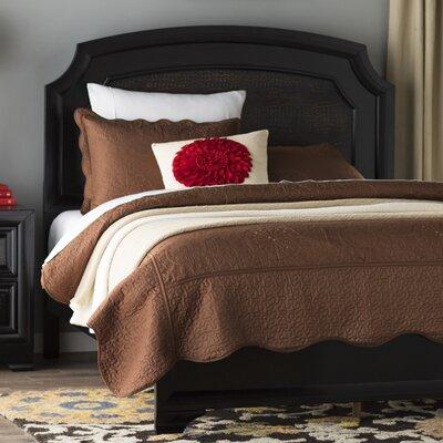 Red Barrel Studio Alchemist Platform Bed Image