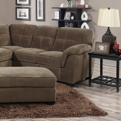 Red Barrel Studio Clear Creek Right Hand Facing Sectional