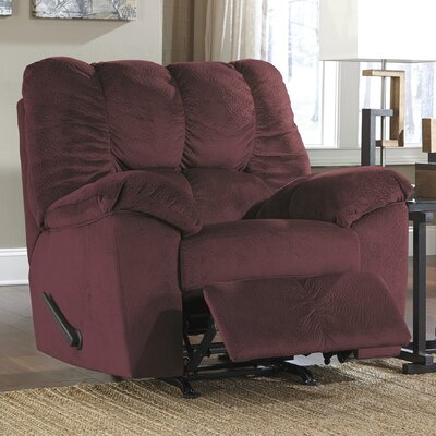 Red Barrel Studio Shepley Rocker Recliner