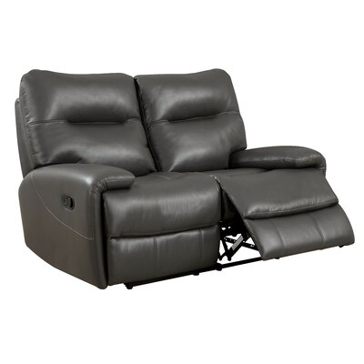 Red Barrel Studio Watson Reclining Loveseat