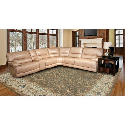 Red Barrel Studio Sutherland Sectional Package A