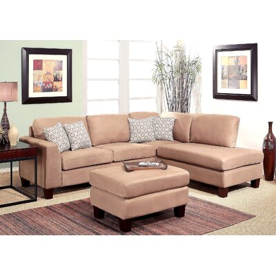 Red Barrel Studio Patriot Sectional