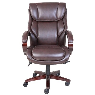 La-Z-Boy Bellamy High-Back Executive Office Chair