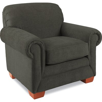 La-Z-Boy MacKenzie Premier Stationary Arm Chair