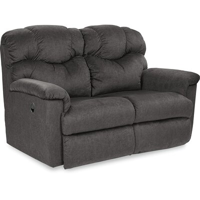 La-Z-Boy Lancer La-Z-Time® Reclining Loveseat