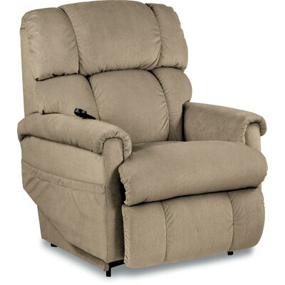 La-Z-Boy Pinnacle Luxury Lift Power Recliner