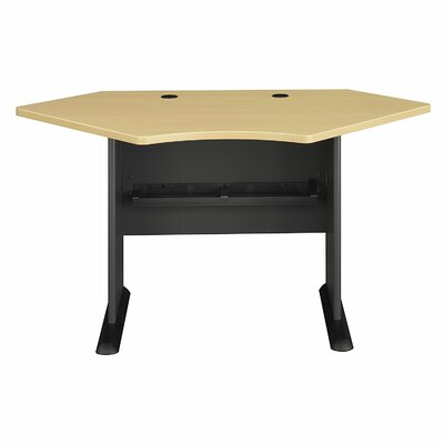 Bush Business Furniture Series A Corner Desk Shell