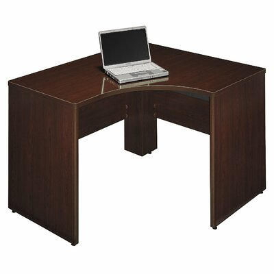 Bush Business Furniture Quantum Corner Desk