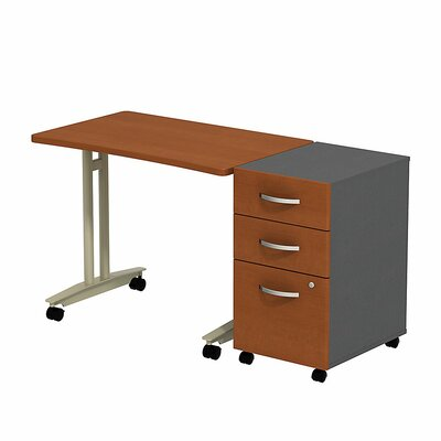 Bush Business Furniture Series C Executiv..