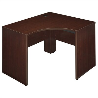 Bush Business Furniture Quantum Corner Sh..