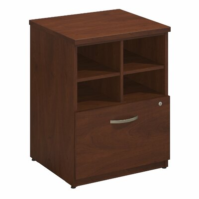 Bush Business Furniture Series C Elite 1 Drawer Pedestal Piler/Filer