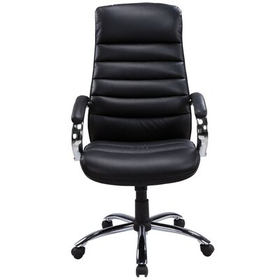 Homevision Technology Tygerclaw High-Back Executive Office Chair