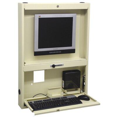 Omnimed Insight Computer Desk