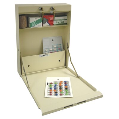 Omnimed Medical Distribution Cabinet