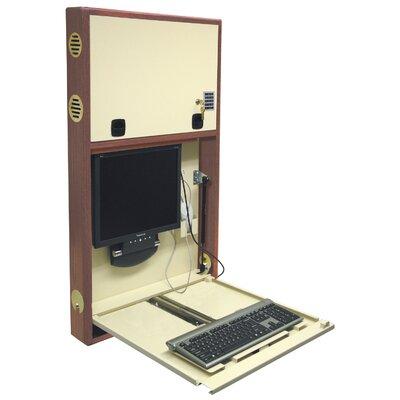 Omnimed Premier Insight Computer Desk