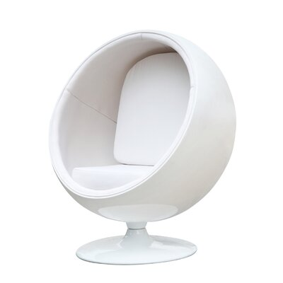 Fine Mod Imports Ball Chair