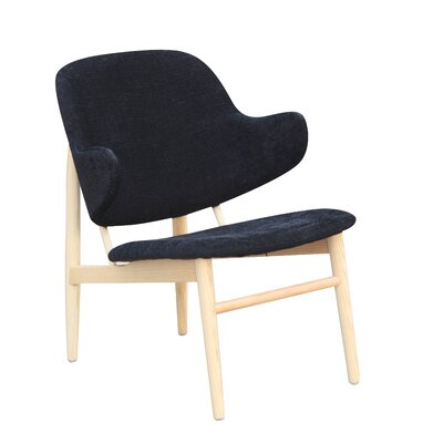 Fine Mod Imports Atel Lounge Chair