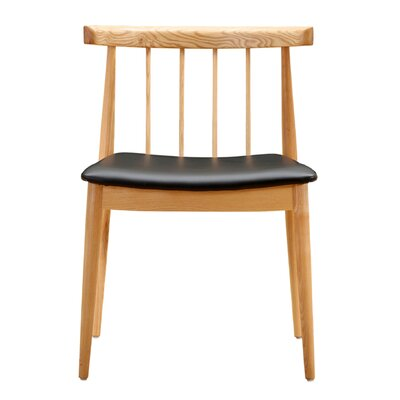 Fine Mod Imports Thin Dining Side Chair