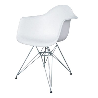 Fine Mod Imports Wireleg Arm Chair