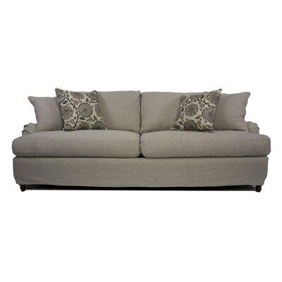 Sunset Trading Seacoast Slipcovered Sofa