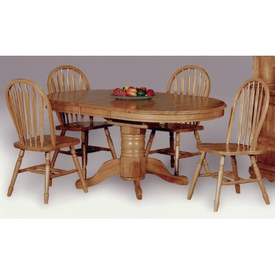 Loon Peak Copernicus 5 Piece Dining Set