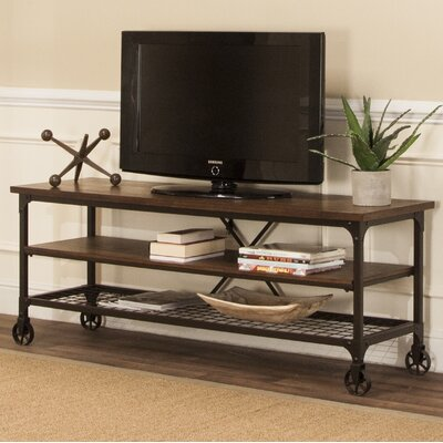 Trent Austin Design Cayenne Entertainment Center