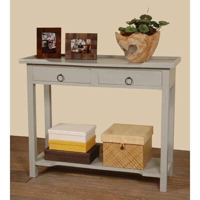 Latitude Run Gilead Console Table