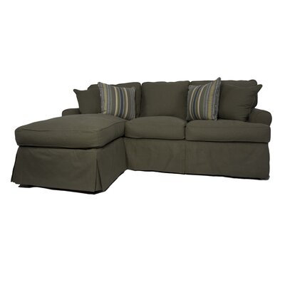Sunset Trading Horizon Reversible Sectional