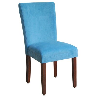 HomePop Parsons Dining Chair II (Set of 2)