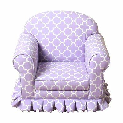 Viv + Rae Melinda Juvenile Skirted Chair