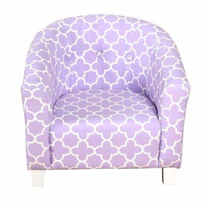 Viv + Rae Melinda Juvenile Tub Arm Chair