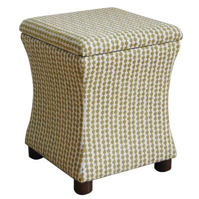 Strange Homepop Fey Upholstered Storage Cube Ottoman 6O8Li6E Creativecarmelina Interior Chair Design Creativecarmelinacom
