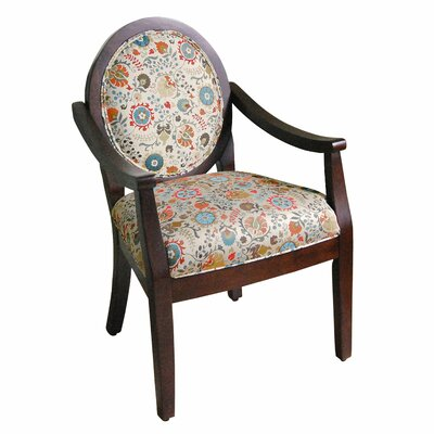 Bungalow Rose Nazario Arm Chair