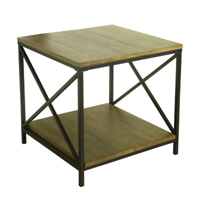 Mercury Row Barnesville End Table