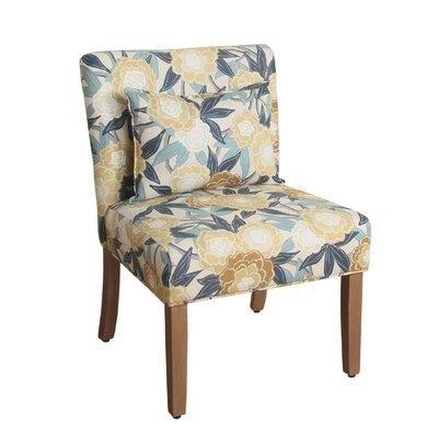 Lark Manor Cyroselle Side Chair